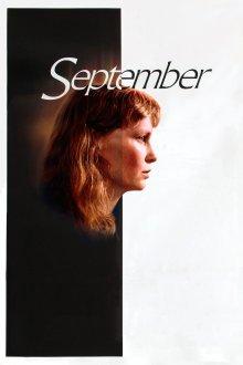 постер к фильму Сентябрь