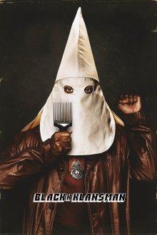 постер к фильму Чёрный клановец