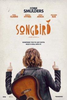 постер к фильму Певчая птица