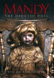 постер к фильму Кукла Мэнди