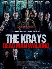 постер к фильму Крэйи: Ходячий мертвец