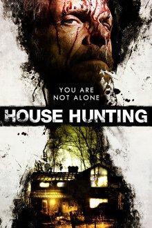 постер к фильму Дом с призраками