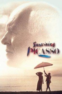 постер к фильму Прожить жизнь с Пикассо