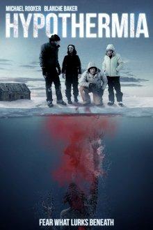 постер к фильму Гипотермия