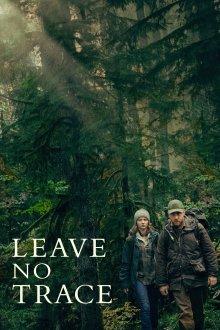 постер к фильму Не оставляй следов