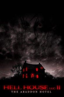 постер к фильму ООО «Дом Ада» 2: Отель города Абаддон