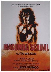 постер к фильму Сексуальный Макумба