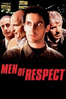 постер к фильму Уважаемые люди