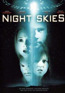 постер к фильму Ночные небеса