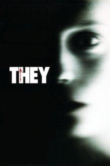 постер к фильму Они