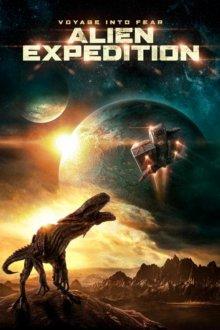 постер к фильму Инопланетная экспедиция