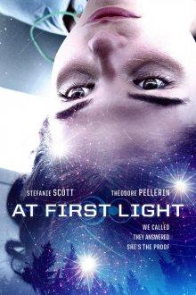 постер к фильму Первый свет