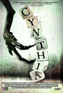 постер к фильму Синтия