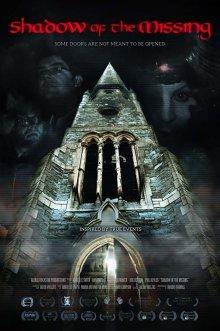 постер к фильму Тень пропавших