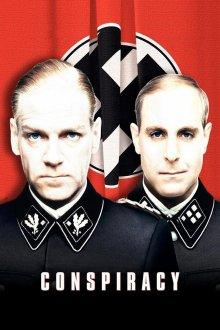 постер к фильму Заговор