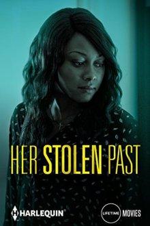 постер к фильму Её украденное прошлое