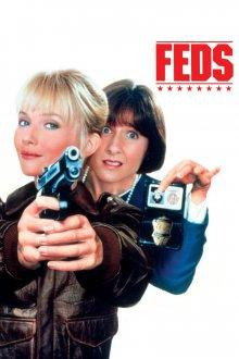 постер к фильму Агенты ФБР