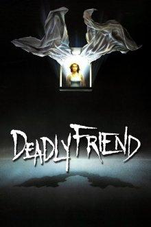 постер к фильму Смертельный друг