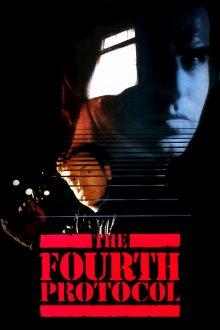постер к фильму Четвертый протокол
