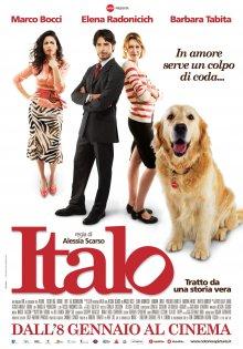постер к фильму Итало Барокко