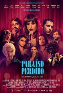 постер к фильму Потерянный рай