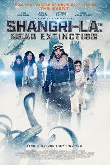 постер к фильму Шангри-Ла: На грани вымирания