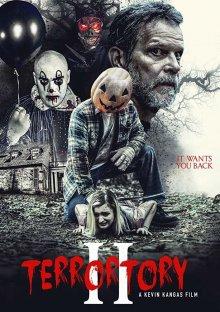 постер к фильму Ужаслэнд 2