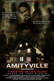 постер к фильму Убийства в Амитивилле