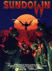 постер к фильму Закат: Вампиры в изгнании