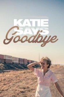 постер к фильму Кэти уезжает