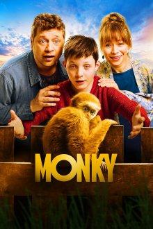 постер к фильму Монки