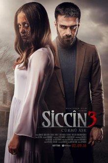 постер к фильму Сиджин 3