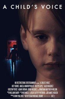 постер к фильму Голос ребенка