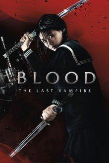 постер к фильму Последний вампир