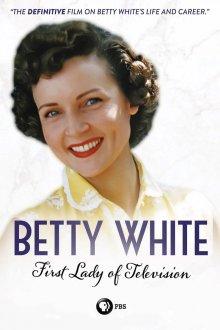 постер к фильму Бэтти Уайт: Первая леди на телевидении