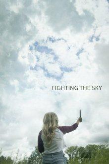 постер к фильму Сражаясь с небесами