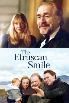 постер к фильму Этрусская улыбка