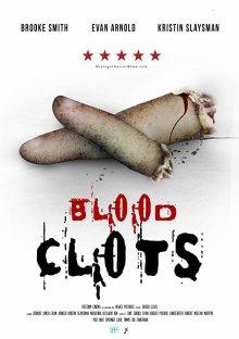 постер к фильму Сгустки крови