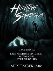 постер к фильму Охота на теней