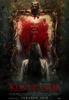 постер к фильму Кунтиланак