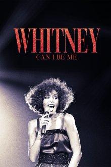 постер к фильму Уитни: Могу я быть собой?