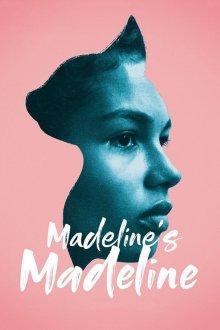 постер к фильму Мадлен Мадлен