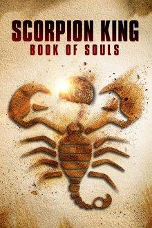 постер к фильму Царь Скорпионов: Книга Душ