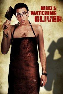 постер к фильму Кто наблюдает за Оливером