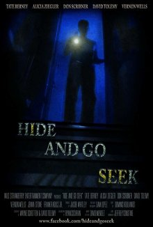 постер к фильму Hide and Go Seek