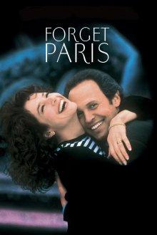 постер к фильму Забыть Париж