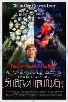 постер к фильму Зодчий теней