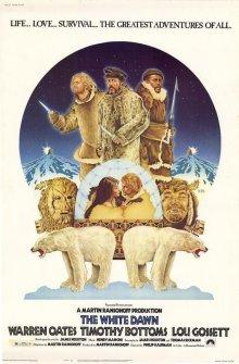 постер к фильму Белый рассвет