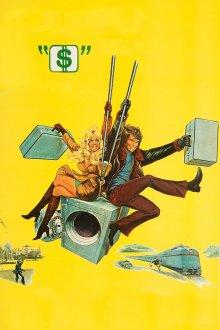 постер к фильму Доллары