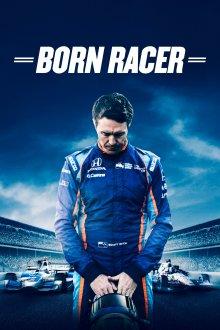 постер к фильму Прирожденный гонщик